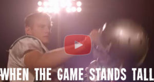 When The Game Stands Tall Trailer