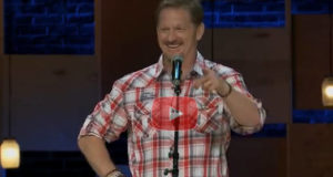 Tim Hawkins - How To Raise Your Hands In Church