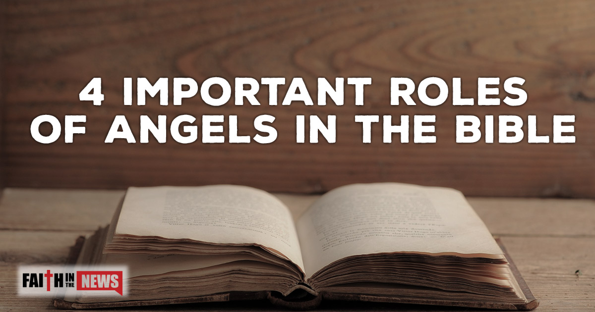 role of angels This post may have affiliate links if you click one of these links and make a purchase, we will be paid a commission at no additional cost to you the role of an angel everyone loves the thought of angels.