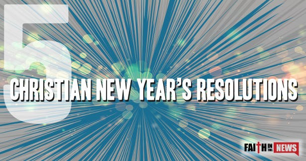 Christian New Year Resolutions Quotes - Quotes Inspirational New ...