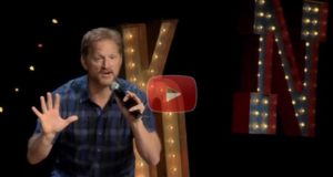 Tim Hawkins Describes How Men and Women Text Differently
