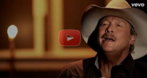 Alan Jackson's Version Of Amazing Grace