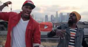 Christian Rap Star Lecrae Tells You To Tell The World