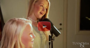 Sisters Have The Most Beautiful Voices