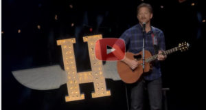 Tim Hawkins Child Has A Question For Him