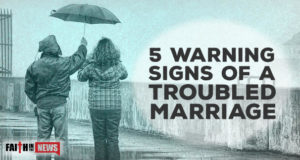 5 Warning Signs Of A Troubled Marriage