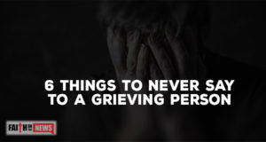 6 Things To Never Say To A Grieving Person