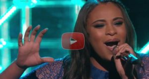 Voice Contestant Koryn Hawthorne Shares Her Journey On The Show and Her Faith