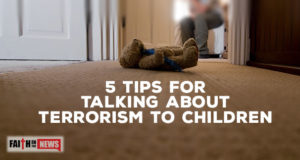 5 Tips For Talking About Terrorism To Children