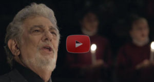 """This Powerful Rendition of """"Silent Night"""" Will Give You Goosebumps"""