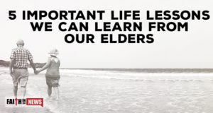 5 Important Life Lessons We Can Learn From Our Elders