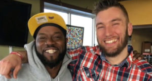 Innocent Man Befriends the Crooked Cop Who Framed Him