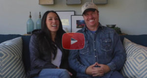 Chip and Joanna Gaines Share Their Love Story