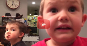 This Little Boy Already Knows He Doesn't Want To Get Married