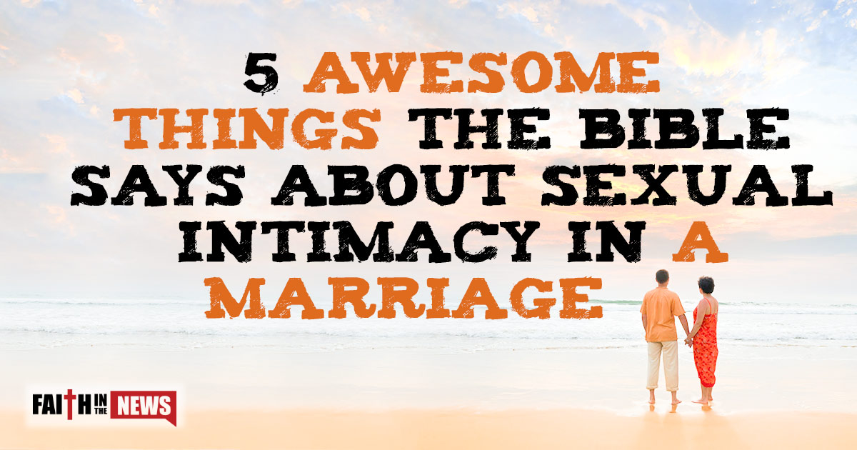 The blessedness of sexual intimacy in marriage by emmanuel faith sermon podcast