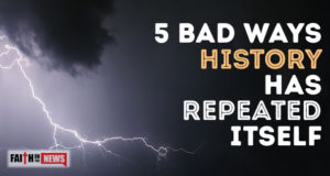 5 Bad Ways History Has Repeated Itself