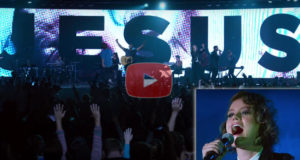 the New HILLSONG Trailer Just Released