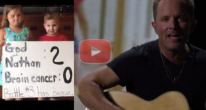 Chris Tomlin's Music Video for 'Jesus' will Give you Goosebumps