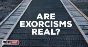 Are Exorcisms Real?
