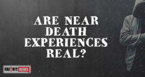 Are Near Death Experiences Real