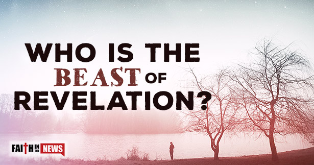 Who Is The Beast Of Revelation?