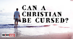 Can A Christian Be Cursed?