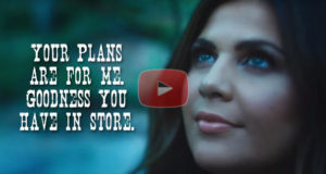 Hillary Scott is Touching Broken Hearts with her new Song