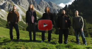 'How Great Thou Art' Sung by an Acapella Group Like You've Never Heard