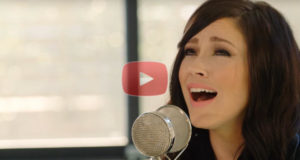 Kari Jobe's 'The Cause of Christ' & Her Story Behind It