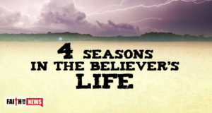 4 Seasons In The Believer's Life