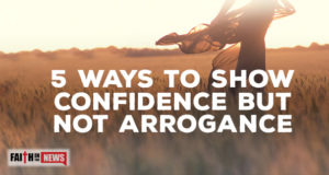 5 Ways To Show Confidence But Not Arrogance