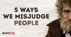 5 Ways We Misjudge People