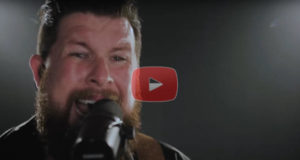 Live Version of Zach Williams' Hit Song 'Chain Breaker'