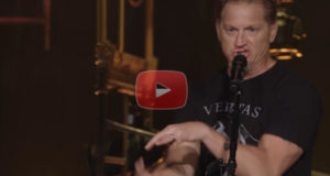 Tim Hawkins Has a Hilarious Story About His Recent Drive Thru Experience