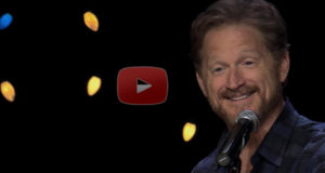 Christian Comedian Tim Hawkins Gives Us Alternative Cuss Words
