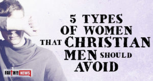 5 Types Of Women That Christian Men Should Avoid