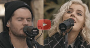 Hillsong's 'Scandal of Grace' - In Front of an Empty Tomb