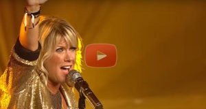 Natalie Grant's Live Version of 'Clean' Will Move You!