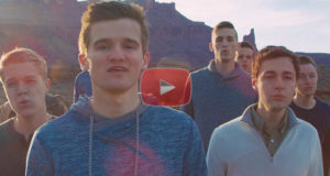 A Cappella Music Video with Great Voices & a Positive Message