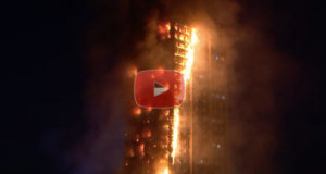 A Miracle Happens After A Women Throws Her Baby From The 9th Floor-
