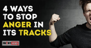 4 Ways To Stop Anger In Its Tracks