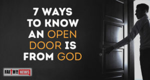 7-Ways-To-Know-An-Open-Door-Is-From-God