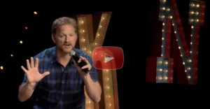 Hilarious Christian Comedian Tim Hawkins Describes How Men and Women Text Differently