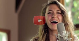 "Listen to the Lyrics of ""How Can It Be"" by Lauren Daigle--You Will Be Inspired"
