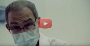 This Dentist Doesn't Believe in God, but His Patient Has Something to Say About That