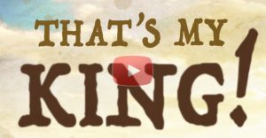 """The Most Inspirational Three-Minute Sermon Clip, """"That's My King"""""""